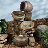 Unique Backyard And Garden Fountains - Top Dreamer