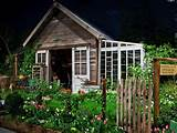 Beautiful Garden Shed Ideas: Great Garden Shed Ideas – Vissbiz