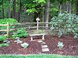 corner of the garden | Garden Ideas | Pinterest