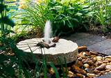 small fountain ideas small outdoor fountain ideas