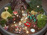 Fairy Garden: Expand and Furnish