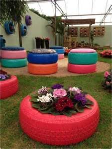 ... Interior Design 15 Creative Recycled Planter Ideas for Your Garden