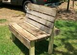 ideas about pallet outdoor furniture for modern look wooden pallet