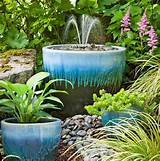 watering your garden water garden container kit