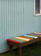 Inexpensive DIY Backyard Furniture for Kids | diyready.com/diy ...