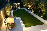 Back to post - Modern Garden Design Ideas
