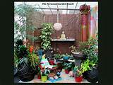 ... and garden show janit took the fairy themed gardens in her display to