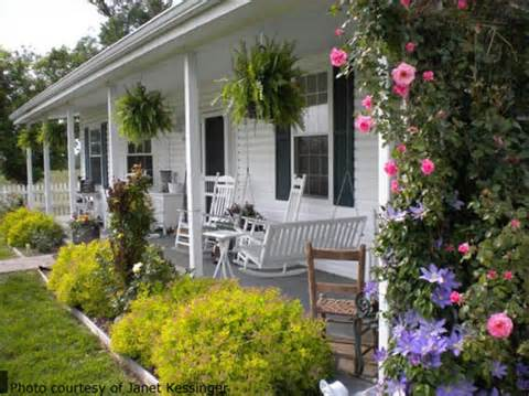 country porches wrap around porches farm house