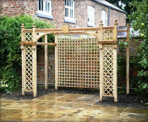 Garden Trellis Designs | Find the Latest News on Garden Trellis ...