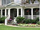 ... Ideas, Arches Porches Between Columns, Garden Design, Front Yard