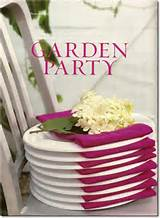 Summer Garden Party Backyard Entertaining Ideas Country Living 500x680 ...