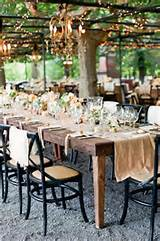 Very Best Elegant Rustic Outdoor Wedding Ideas 586 x 880 · 282 kB ...