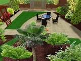 ديكورات حدائق منزلية صغيرة - منتديات ...