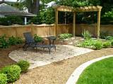 florida backyard landscaping ideas