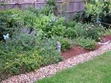 Cottage Garden Edging | Home Garden Ideas | Pinterest