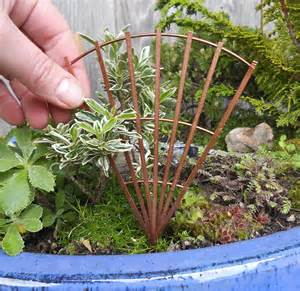 May | 2012 | The Mini Garden Guru - Your Miniature Garden Source