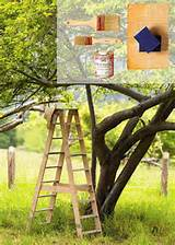 diy home and garden ideas diy ladder shelf ideas home