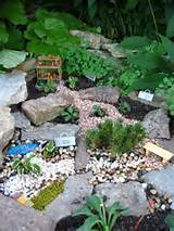 mini hosta bed ideas