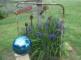 garden gate idea garden yard pinterest