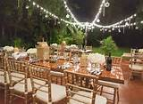waldos secret garden wedding | Wedding Ideas | Pinterest