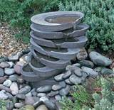 Funnies pictures about Homemade Outdoor Fountain Ideas