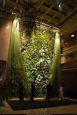 vertical garden ideas | Garden | Pinterest