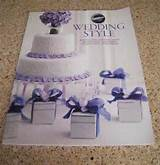 new wilton wedding style cake ideas favors colors ebay
