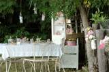 Heart Shabby Chic: Shabby Chic Garden Party