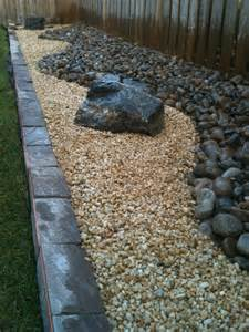 DIY Landscaping Project (Part 4/5 – Back Yard: Zen/Rock Garden ...