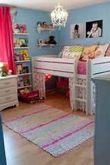 Toddler Girl Bedroom Ideas | Better Home and GardenGirl Bedroom Idea ...