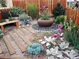 cheap garden design ideas hgtv gardens
