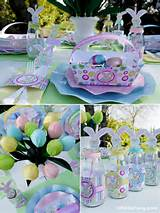 garden party kids crafts ideas printables pastels table ideas straws