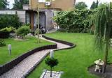 images above, is segment of Gardening Landscaping Ideas on a Budget ...