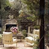 14 Romantic Backyard Patio Design Ideas | Rilane - We Aspire to ...