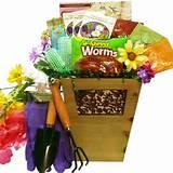 Gift Baskets Sweet Gardening Pleasures Gift Basket - A Great Idea ...