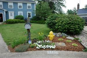 Remarkable Mailbox Garden Ideas | 431154 | Home Design Ideas