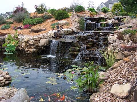 Water Feature Design ideas | HGTV