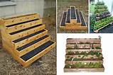 diy raised bed vegetable garden diy and crafts