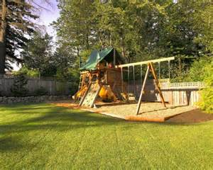 Backyard design for kids, backyard, backyard design ideas, backyard ...