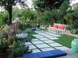 ... , Modern PatioTropical LandscapingElysian LandscapesLos Angeles, CA