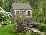 beautiful garden shed ideas for your outdoor space interior design