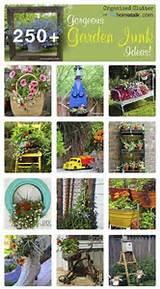 My Hometalk Garden Junk Clipboard www.organizedclutterqueen.blogspot ...