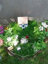 Container fairy garden | fairy garden containers | Pinterest