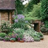 border garden design ideas