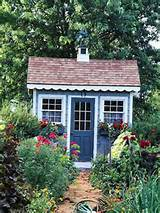 ... Colors | Garden Shed | Backyard Landscaping | Yard Ideas | Guest House
