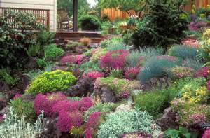 ... garden, Portland, Oregon: Garden Ideas, Rock Gardens, Gardening Ideas