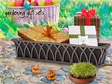 gardening gifts and herb seed kits windowbox com