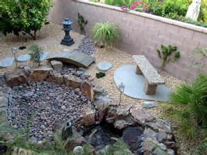 Japanese Garden Ideas - Rocks, Pebbles, Gravels - Jazzy Living
