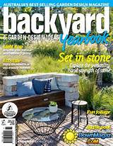 backyard garden design ideas magazine issue 12 3