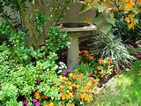 fall landscaping ideas gardening yard pinterest